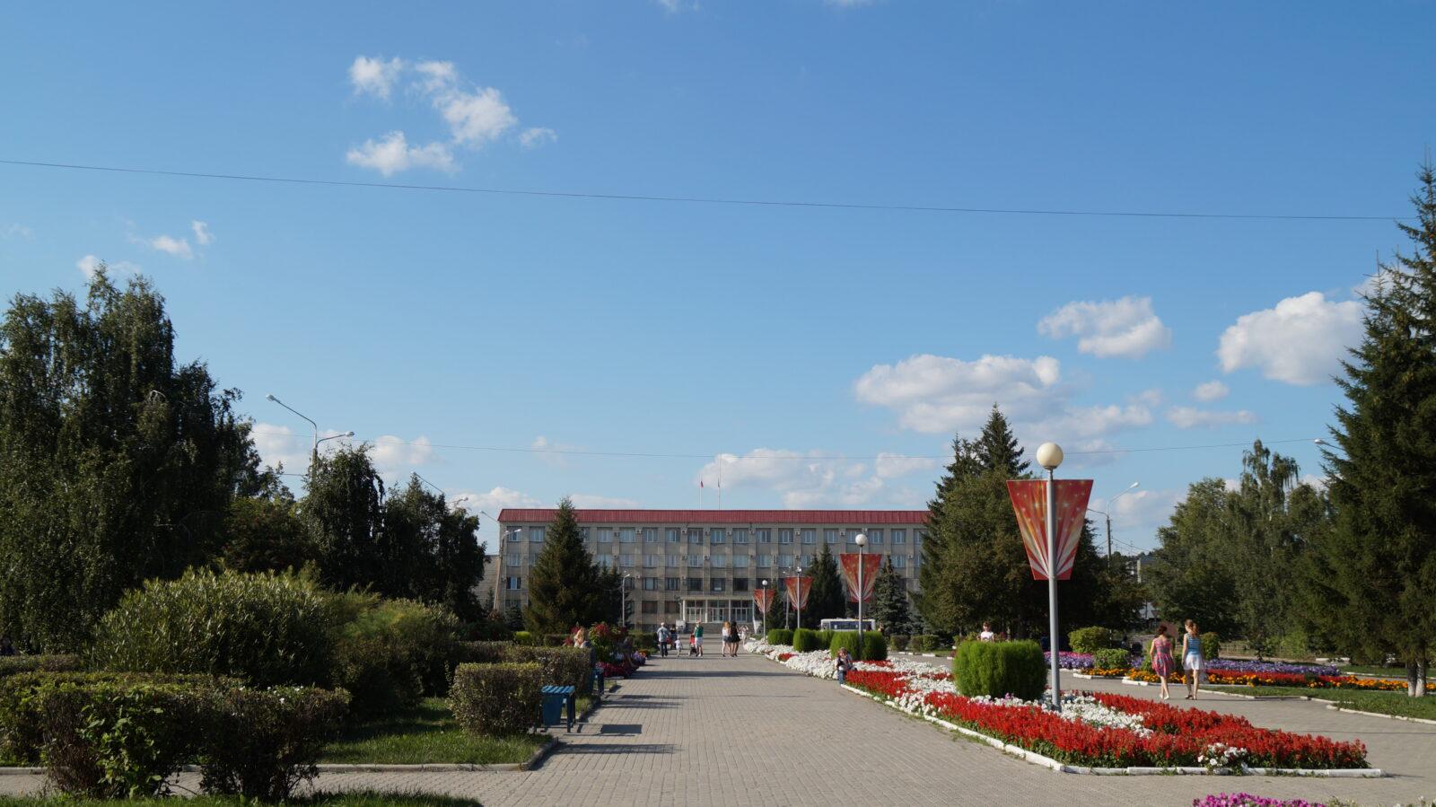 медвежатник город шадринск курганская область фото одной